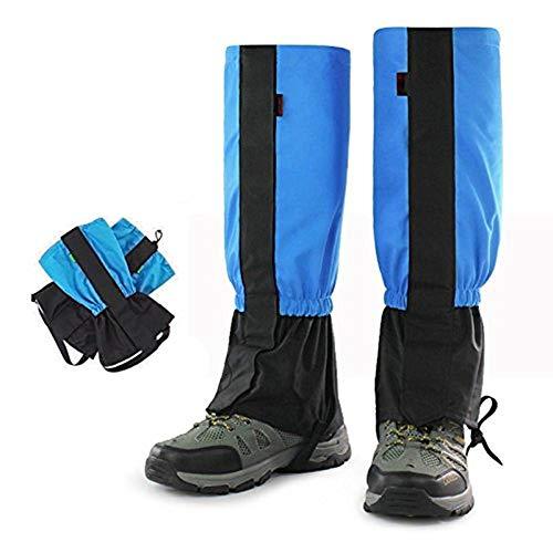 CHUER Hiking Gaiter, Ghette Impermeabili Ghette da...