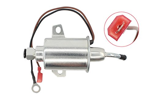 Electric Fuel Pump for Onan 4000 4Kw Gas RV Cummins Generator Microlite MicroQuiet Replaces Airtex E11007 A029F889 149-2311 149-2311-02 149-2311-01 149231101