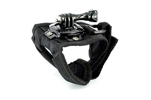 Best Divers VD550 Becam Action Camera handschoen met 360° draaischarnier
