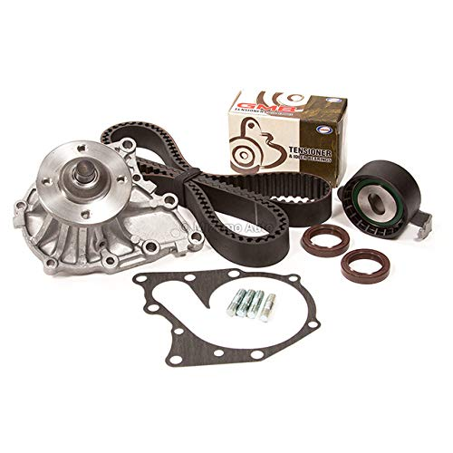 Mizumo Auto MA-4216960961 Timing Belt Kit Water Pump Compatible With/For 86-92 Toyota Supra Turbo Cressida 3.0 7MGE 7MGTE