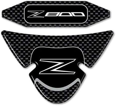 Gabelplatte SchlÜsselschutz Z 800 Kompatibel Für Motorrad Kawasaki Z800 Auto