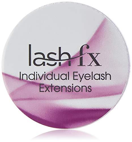 Lash FX J Curl - Pestañas gruesas (0,15 x 15 mm, 22 g)