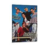 ASDH Backstreet Boys Poster Poster dekorative Malerei