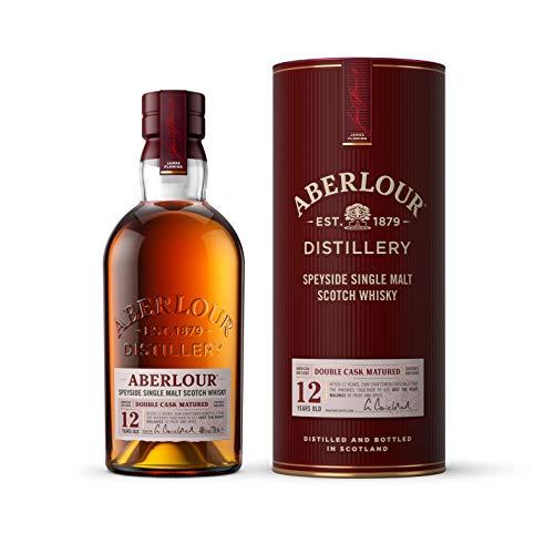 Aberlour -   12 Jahre Highland