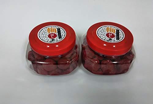 若狭物産協会 紅映梅のすっぱい梅干し(450g) 1個