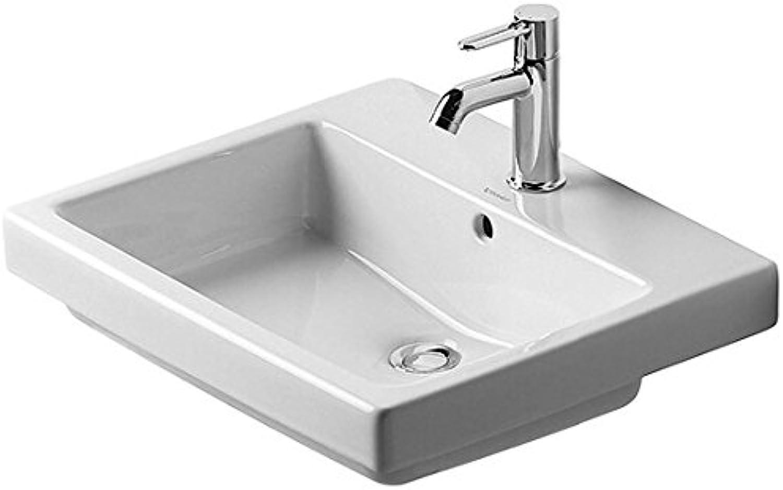 Washbasin 55 cm Duravit Vero