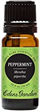 Edens Garden Peppermint Essential Oil, 100% Pure Therapeutic Grade (Highest Quality Aromatherapy Oils- Digestion & Energy), 10 ml