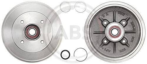 ABS 2511 de Sc tambours de frein