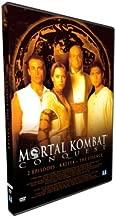 Mortal kombat conquest, kreeya