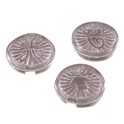 DANCO Index Buttons for Faucets