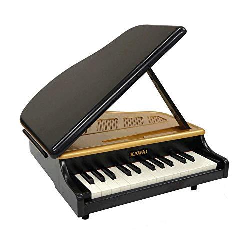 KAWAI ミニグランドピアノ(黒) 品番1191