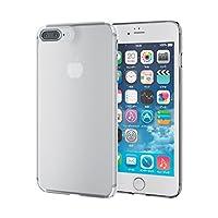 エレコム iPhone 7 Plus/シェルカバー/極み/クリア