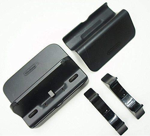 Nintendo Wii U Gamepad Black Cra...