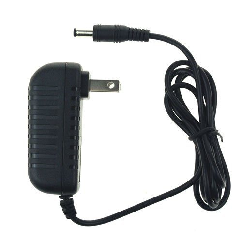 Accessory USA AC Adapter for Yamaha NP30 NP31 NP-11 Portable Grand Digital Piano Power Supply