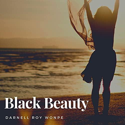 Darnell Roy Wonpe