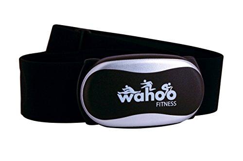 Wahoo Fitness 4008 Coque de Protection pour iPhone à Fixer sur Le Guidon (Gris métallisé)