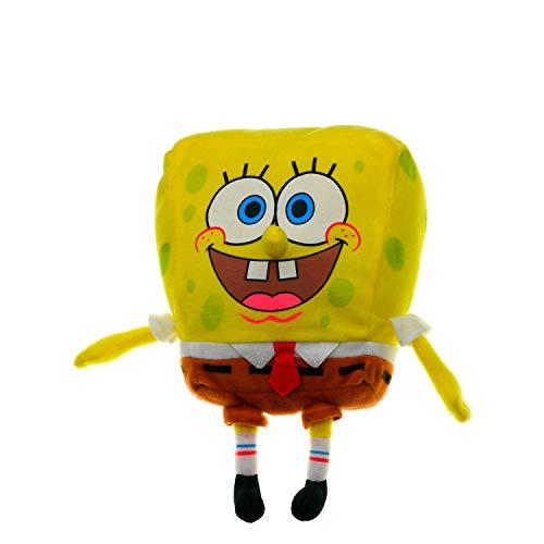 Spongebob Schwammkopf Plüschtier Kuscheltier 15cm Plüsch Kuscheltier