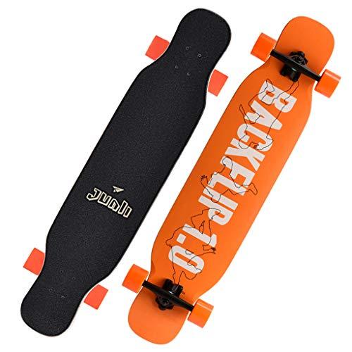 HCH Principiante Longboard Skateboard Chica Adulta