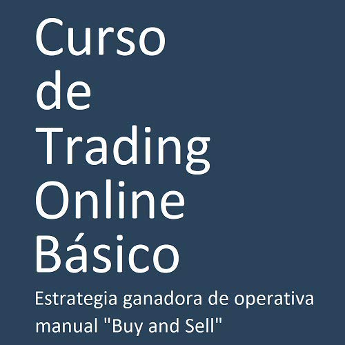 Curso de Trading Online Básico. Estrategia ganadora de operativa manual sobre Forex...