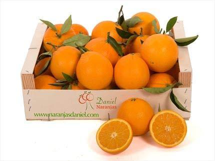 Naranjas de Valencia de Mesa Daniel Caja 6 kg