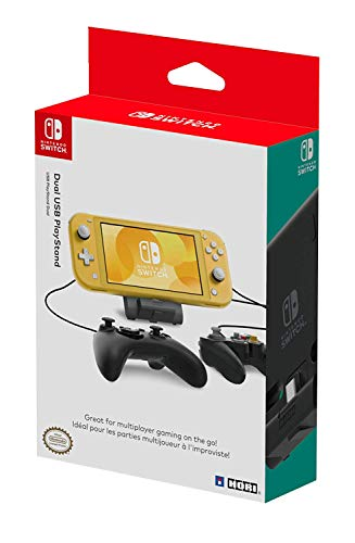 Switch Lite Accesorios switch lite  Marca Hori