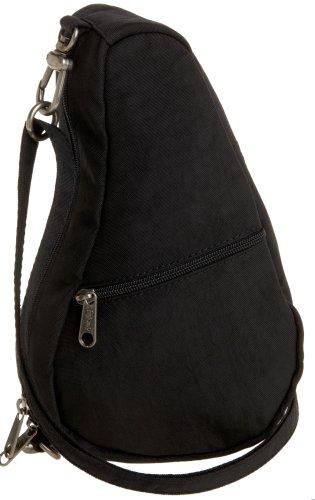 Healthy Back Bag Messenger Bags 6100 Black