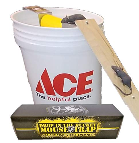 Drop In The Bucket Multiple Catch Animal Trap Product Image