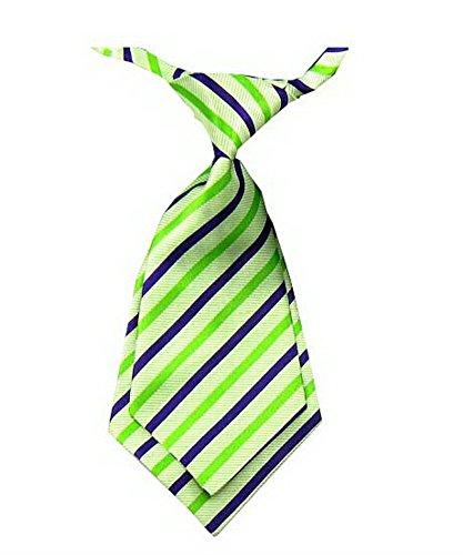 Unique bébé cravate réglable cravate Parti Wedding Show cravate Garçon [Herbe]