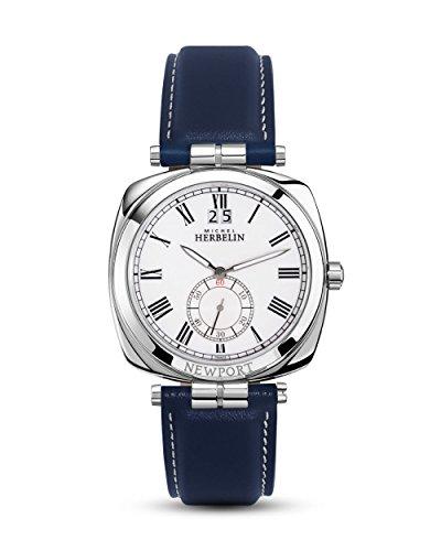 relojes franceses Michel Herbelin