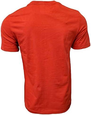Nike Men's Just Do It Box Crewneck T-Shirt