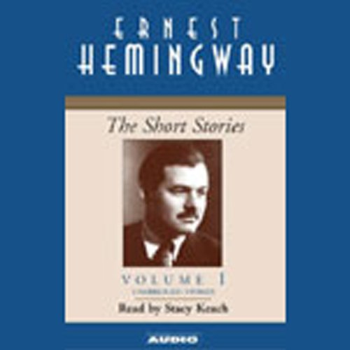 The Short Stories, Volume I cover art