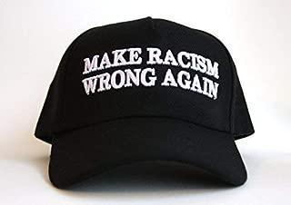 TAS Apparel Make Racism Wrong Again Hat