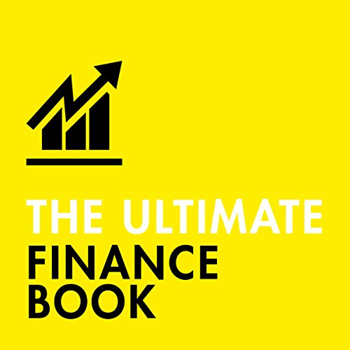 The Ultimate Finance Book audiobook cover art