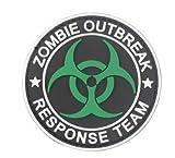 Zombie Outbreak Response...image