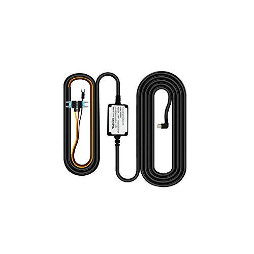 Rexing Smart Hardwire Kit Mini-USB Port for Rexing V1 V1P WiFi Version V3 and S1 Dash Cams