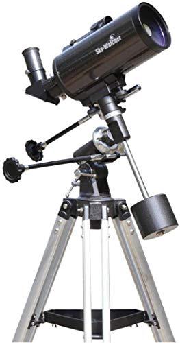 Telescopio Práctico Astronómico Telescopio + Alcance de Viaje Monocular Refractor Astronómico Telescopio Práctico...