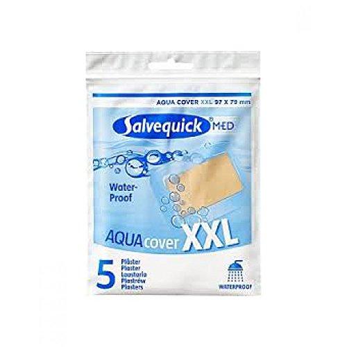 Salvelox, Bolas, discos de algodón y bastoncillos - 5 Unidades