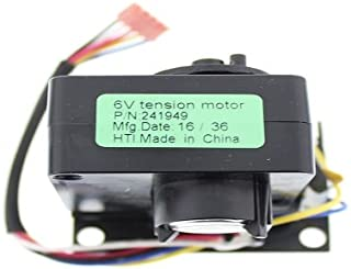 Nordictrack Asr 1000 Elliptical Resistance Motor Model Number NTEL009070 Part Number 241949