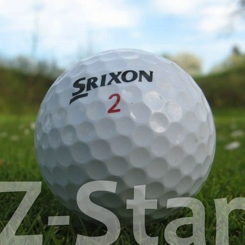 Bolas Golf Srixon Z Star Marca Easy Lakeballs