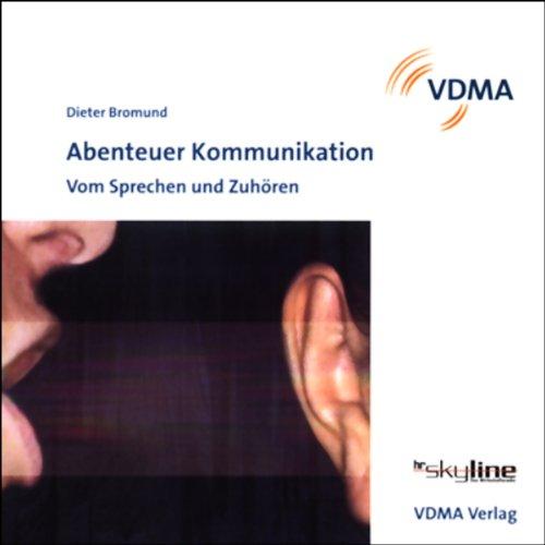 Abenteuer Kommunikation Titelbild