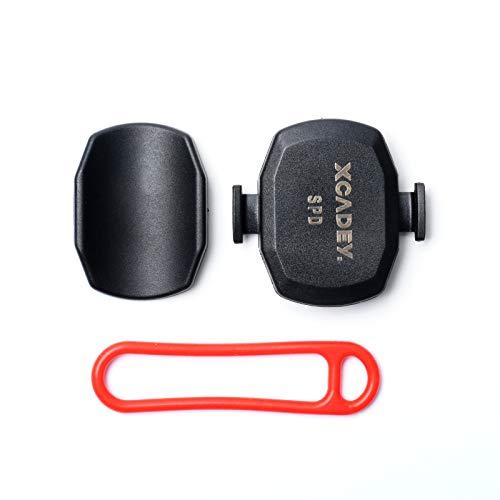 SHEAWA Wireless Ant+Speed Bluetooth GPS impermeable Cadencia velocímetro para bicicleta al aire libre