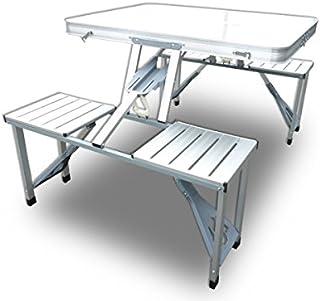 SIS(エスアイエス) メラミン素材折り畳み式/テーブル&チェアー/PC1135