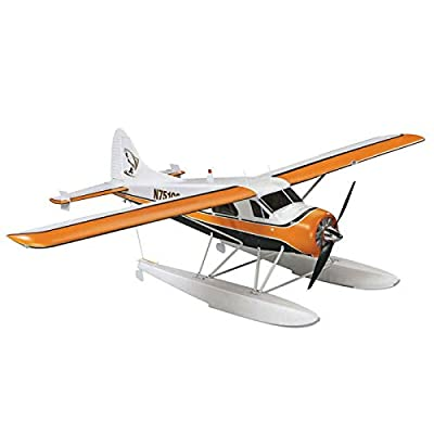 Flyzone DHC-2 Beaver Select Ready to Fly Aircraft