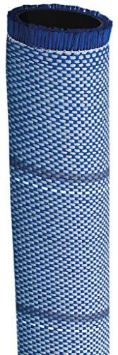 Bestlivings Picknickdecke, Vorzeltteppich, Campingmatte Größe: 350x250cm, Auswahl: blau - Royalblau