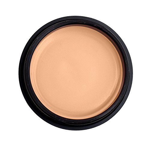 Gabriel Cosmetics Eyeshadow, 0.07 oz,Natural, Paraben Free, Vegan,Gluten free,Cruelty free,No GMO,Velvety and Smooth matte finish, with Sea Fennel,for all skin types. (Eye Primer)
