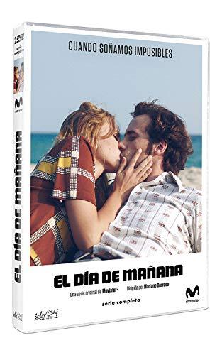 El día de mañana (Serie Completa) [DVD]