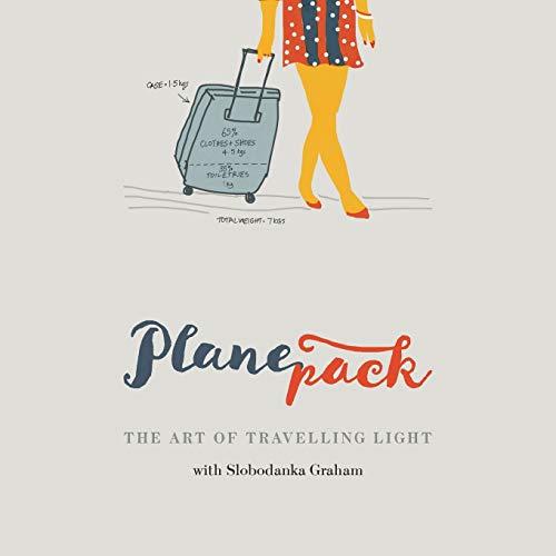 Planepack: The art of travelling light