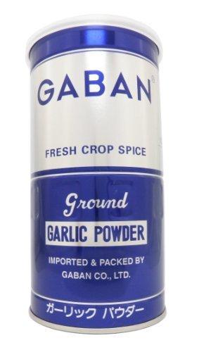 GABAN ガーリックパウダー 400g ×3セット