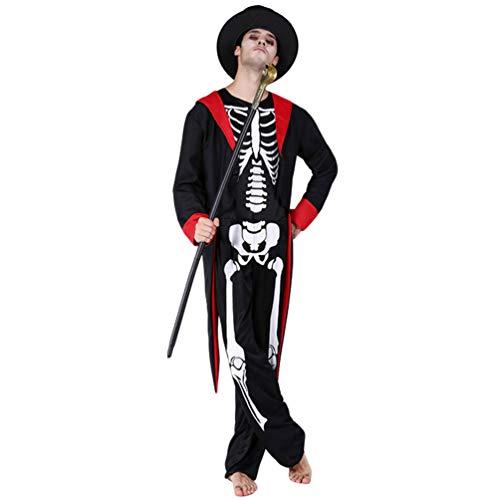 YuanDian Adultos Disfraces Halloween Bloody