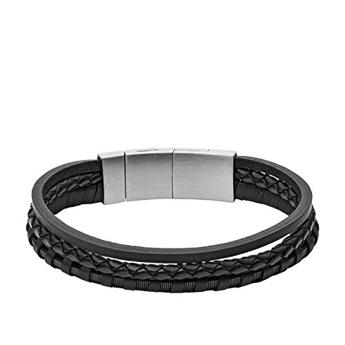 Fossil Herren-Strangarmbänder JF02935001